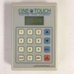 NEW optional key pad